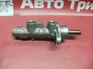 Главный тормозной цилиндр на Toyota Passo KGC30 1KR-FE
