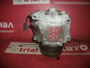 Компрессор кондиционера на Honda CR-V RD1 B20B