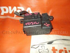 Блок предохранителей на Suzuki Escudo TD31W RF