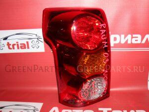 Стоп-сигнал на Toyota Raum NCZ20 1NZ-FE