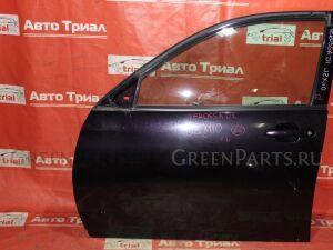 Замок двери на Toyota Verossa JZX110 1JZ-FSE