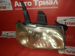 Фара на Honda Stepwgn RF3 K20A 1705