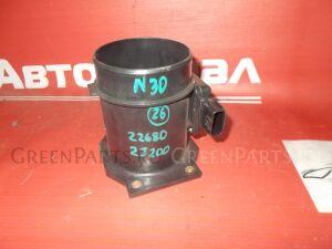 Датчик расхода воздуха на Nissan R`NESSA N30 SR20DE