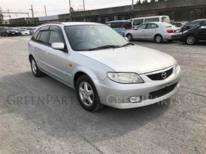 Суппорт на Mazda Familia BJ5W ZL-VE
