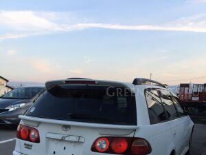 Порог на Toyota Caldina ST215G 3S-FE