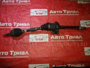 Привод на Toyota Avensis AZT250 1AZ-FSE