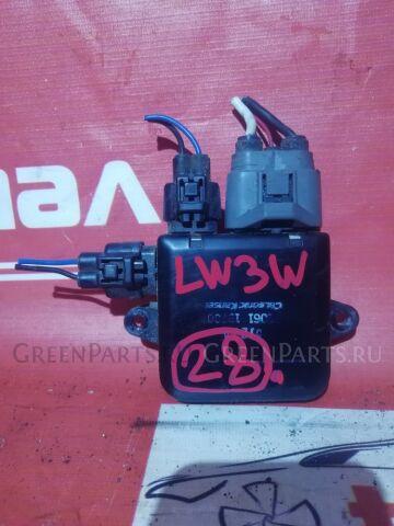 Блок управления вентилятором на Nissan Fuga Y50 VQ25HR