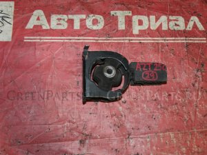 Подушка двигателя на Toyota Avensis AZT250 1AZ-FSE