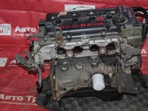Двигатель на Nissan Bluebird QU14 QG18DE