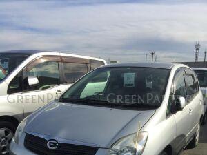 Дроссельная заслонка на Toyota Corolla Spacio NZE121N 1NZ-FE
