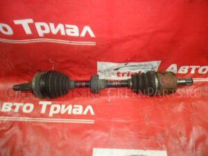 Привод на Honda Stepwgn RF1 B20B