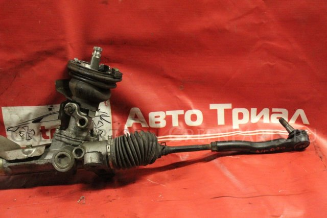 Рулевая рейка на Toyota Funcargo NCP20 2NZ-FE