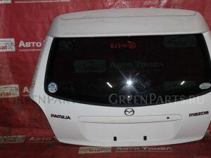 Дверь 5-я на Mazda Familia BJ5W ZL-DE