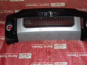 Бампер на Mitsubishi DELICA D:5 CV5W 4B12