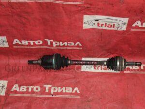 Привод на Toyota Ist NCP65 1NZ-FE