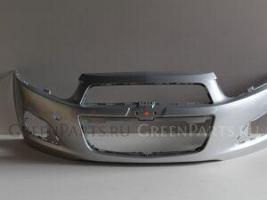 Бампер на Chevrolet Aveo T300 LDD