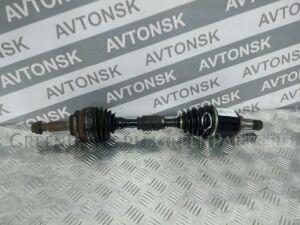 Привод на Toyota Avensis AZT250 ABS