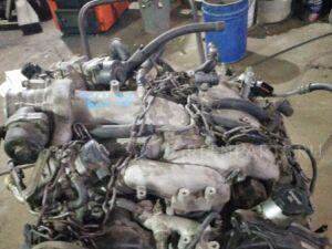 Двигатель на Mitsubishi Pajero v45-4502605 6G74 GDI