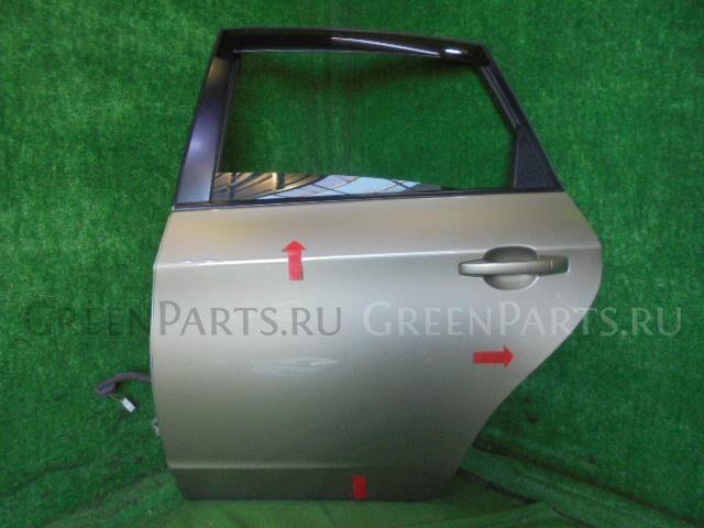 Дверь боковая на Subaru Impreza GH3 EL154