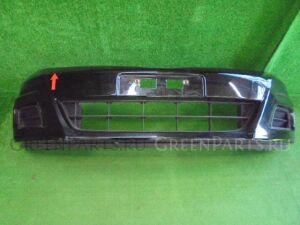 Бампер на Honda Airwave GJ1 L15A