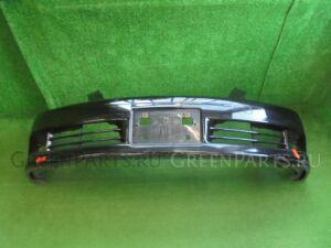 Бампер на Toyota Crown GRS182 3GR-FSE