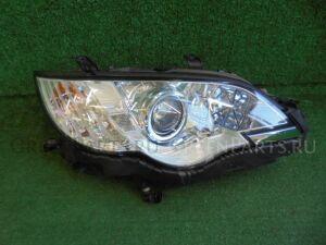 Фара на Subaru Legacy BP5 EJ203 100-20959