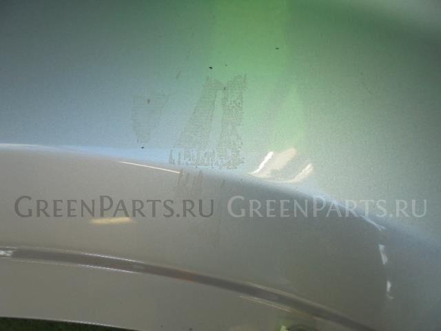 Крыло переднее на Nissan X-Trail