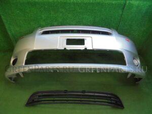 Бампер на Toyota Noah ZRR75W 3ZR-FE