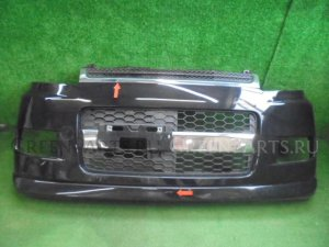 Бампер на Daihatsu Move L175S KF-DET