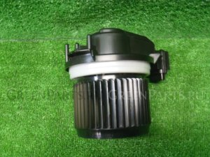 Мотор печки на Mazda FLAIR WAGON MM32S
