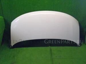 Капот на Nissan Serena NC25 MR20DE