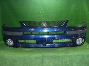 Бампер на Toyota Corolla Spacio AE115N 7A-FE