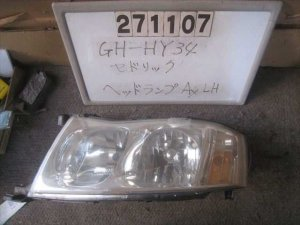 Фара на Nissan Cedric HY34 VQ30DET
