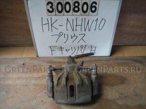 Суппорт на Toyota Prius NHW10 1NZ-FXE