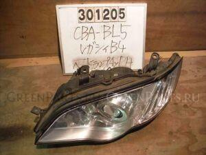 Фара на Subaru Legacy BL5 EJ203HPEAE 100-20955