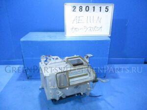 Печка на Toyota Corolla Spacio AE111N 4A-FE
