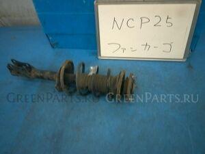 Стойка амортизатора на Toyota FANCARGO NCP25 1NZ-FE