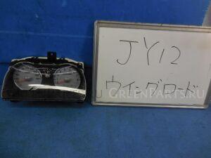 Спидометр на Nissan Wingroad JY12 MR18DE