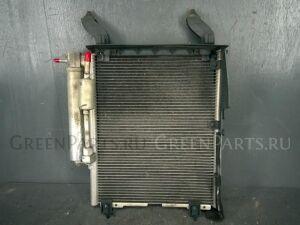 Радиатор кондиционера на MMC;MITSUBISHI EK-SPORT H82W 3G83T