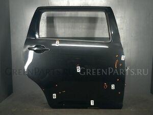 Дверь боковая на Toyota Wish ZNE14G 1ZZ-FE