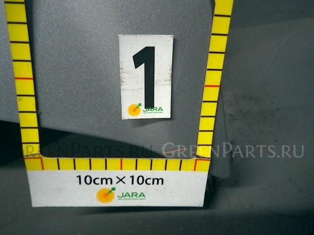 Капот на Honda Accord CL8 K20A