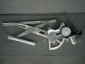 Стеклоподъемный механизм на Toyota Prius NHW20 1NZ-FXE