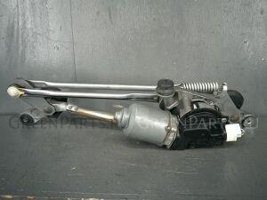 Мотор привода дворников на Toyota Vitz KSP90 1KR-FE