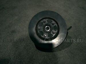 Ступица на Toyota Estima ACR50W 2AZ-FE