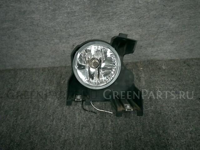 Туманка бамперная на Subaru Exiga YA5 EJ205BHJME 114-77828