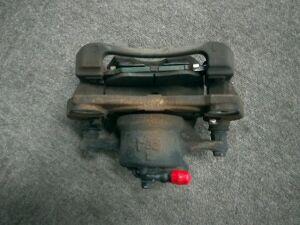 Суппорт на Toyota Auris NZE154H 1NZ-FE