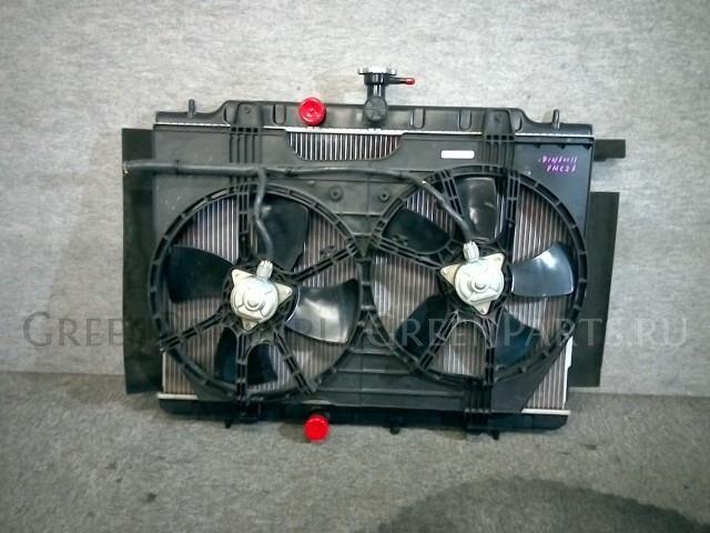 Радиатор двигателя на Nissan Serena FNC26 MR20DD