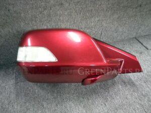 Зеркало двери боковой на Honda CR-V RE4 K24A