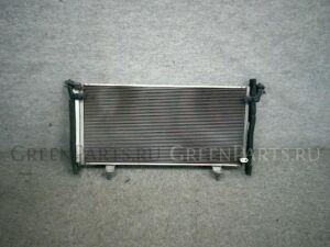Радиатор кондиционера на Subaru Legacy BMG FA20ESZHDA