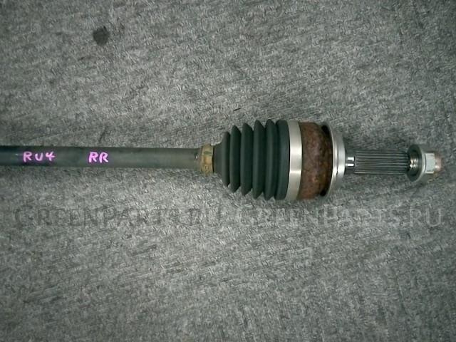Привод на Honda VEZEL RU4 LEB-H1